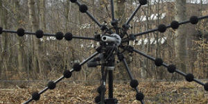 industrial acoustical arrays