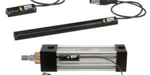 continuous position sensors