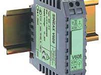 DIN mount transmitters