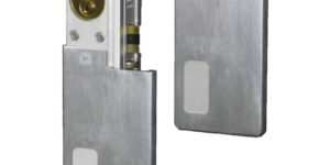 magnetic cylinder shields