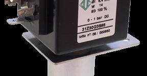 pinch solenoid valves