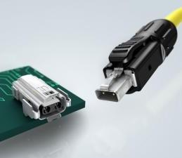 Ethernet technology