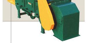 industrial weigh feeders