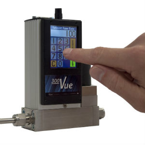 digital flow controller