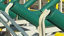 industrial conveyor components