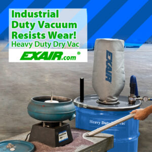compressed air vacuum