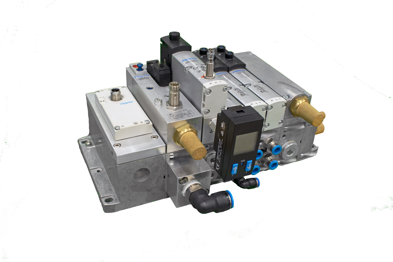 industrial valve terminal