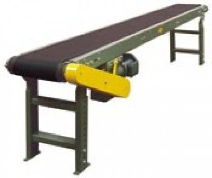 belt conveyor maintenance