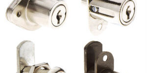 industrial locks
