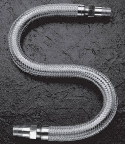 flexible connectors