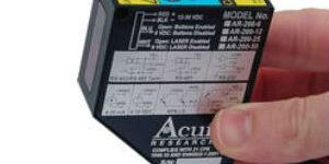 Acuity-sensor
