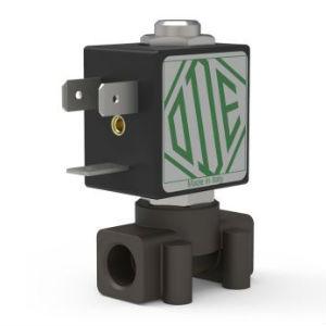 coffee-machine valves