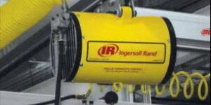 IR rail systems