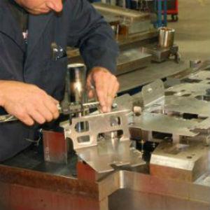 machining capabilities