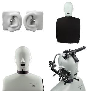 head and torso simulators