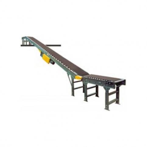 incline conveyor systems