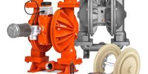 AODD pump solutions