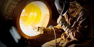 welding productivity