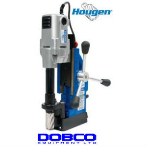 portable magnetic drill