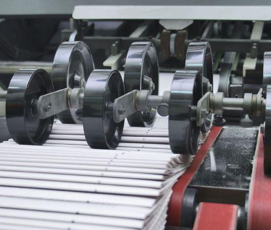 machine belt solutions