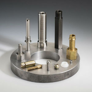 precision machining services.