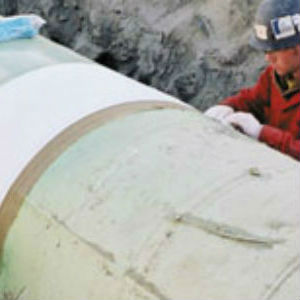 protective pipeline outerwraps