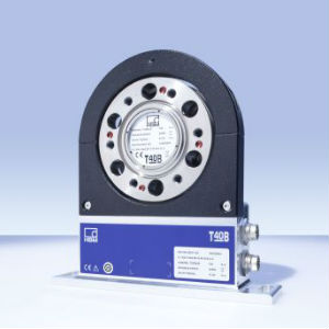 digital torque flange