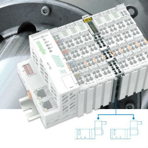 valve module