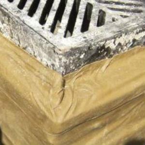 low-temperature petrolatum tape