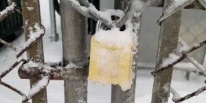locking technology