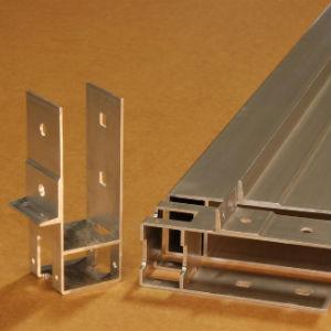 aluminum extrusion service