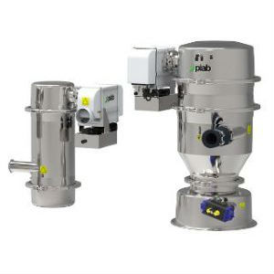 vacuum conveying devices