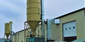 dust collection products