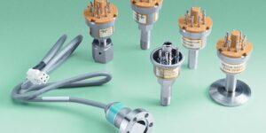 thermocouple vacuum gauge tubes