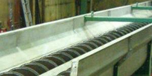 screw conveyor selection