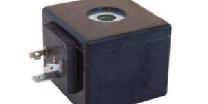 solenoid valve coils