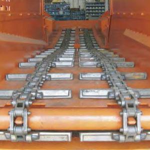 underground chains for mining