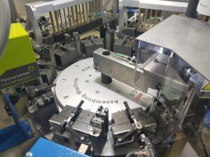 engineered locking products