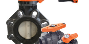 Ball and Butterfly valves group