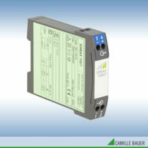 signal isolators and conditioners