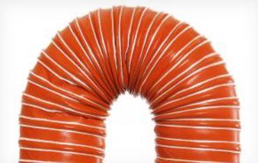 fibreglass hose