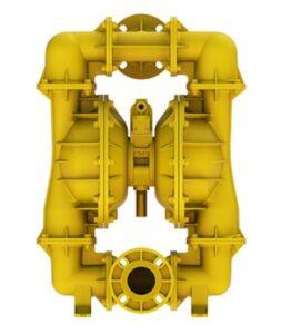 metal AODD pump