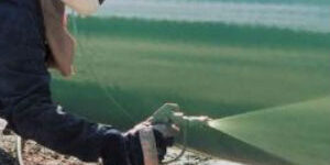 protective pipeline coatings