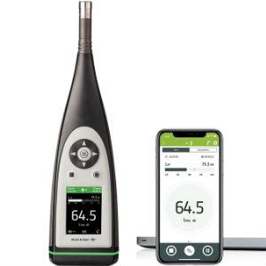 sound-level meters