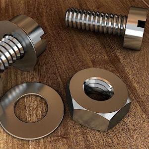 industrial steel media