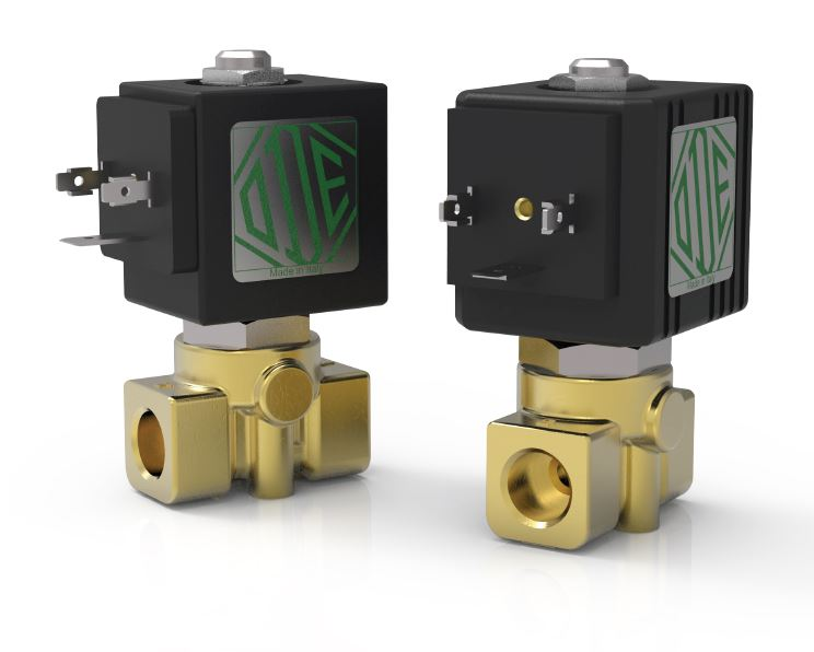 high frequency valves