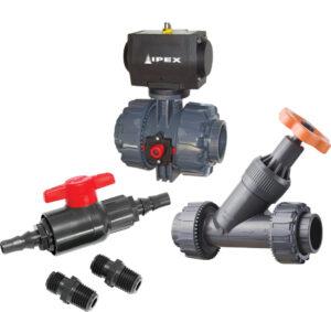 specialty valves