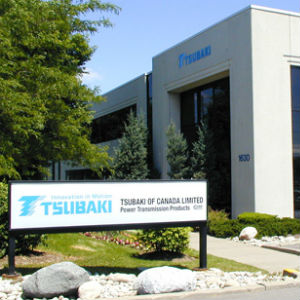 Tsubaki chain innovations have satisfied customers for over a century