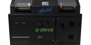haskel q drive