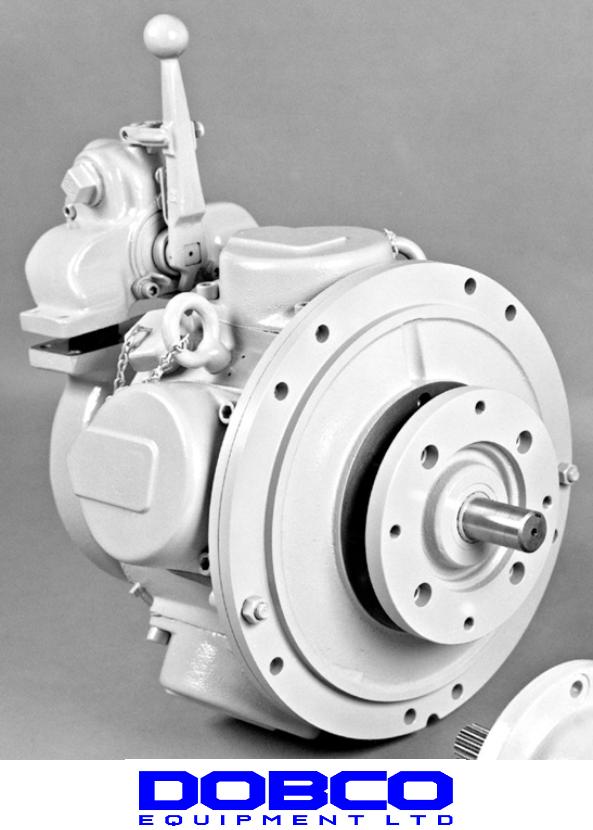 piston air motors